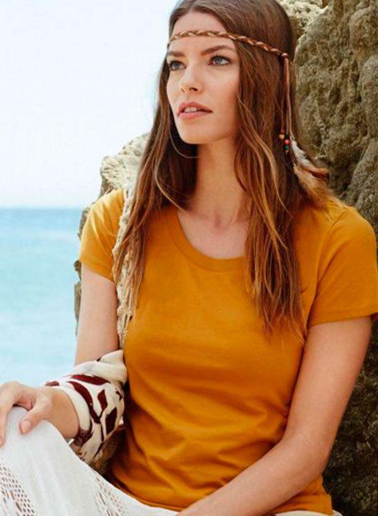 Camiseta-Janet | camisetasecologicas.es