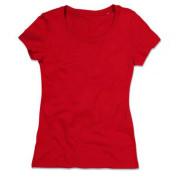 Camiseta-Janet-ROJA   camisetasecologicas.es