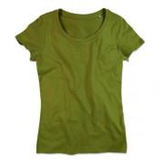 Camiseta-Janet-VERDE   camisetasecologicas.es