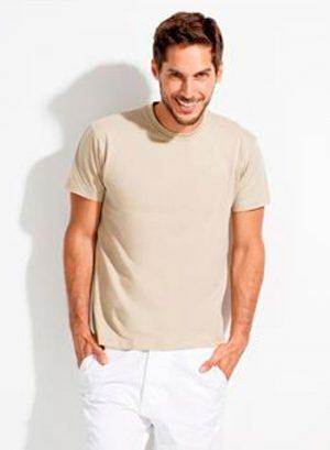 camiseta-personalizar-sobre-algodon-bio-hombre-1 | camisetasecologicas.es