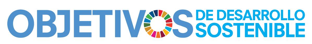 Obejtivos de Desarrollo Sostenible