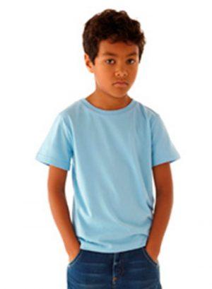 camiseta-niños-personalizar-comprar-algodon-00 | camisetasecologicas.es