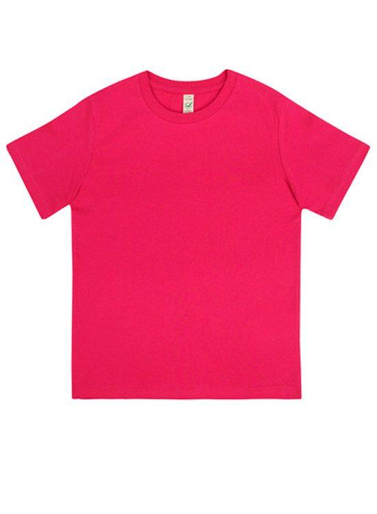 camiseta-niños-personalizar-comprar-algodon-08 | camisetasecologicas.es