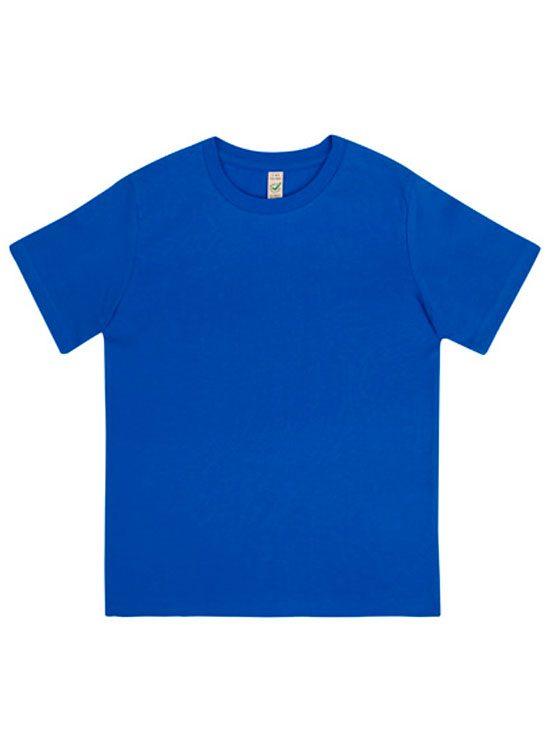 camiseta-niños-personalizar-comprar-algodon-12 | camisetasecologicas.es