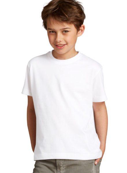 camiseta-organica-niños-para-personalizar-00 | camisetasecologicas.es