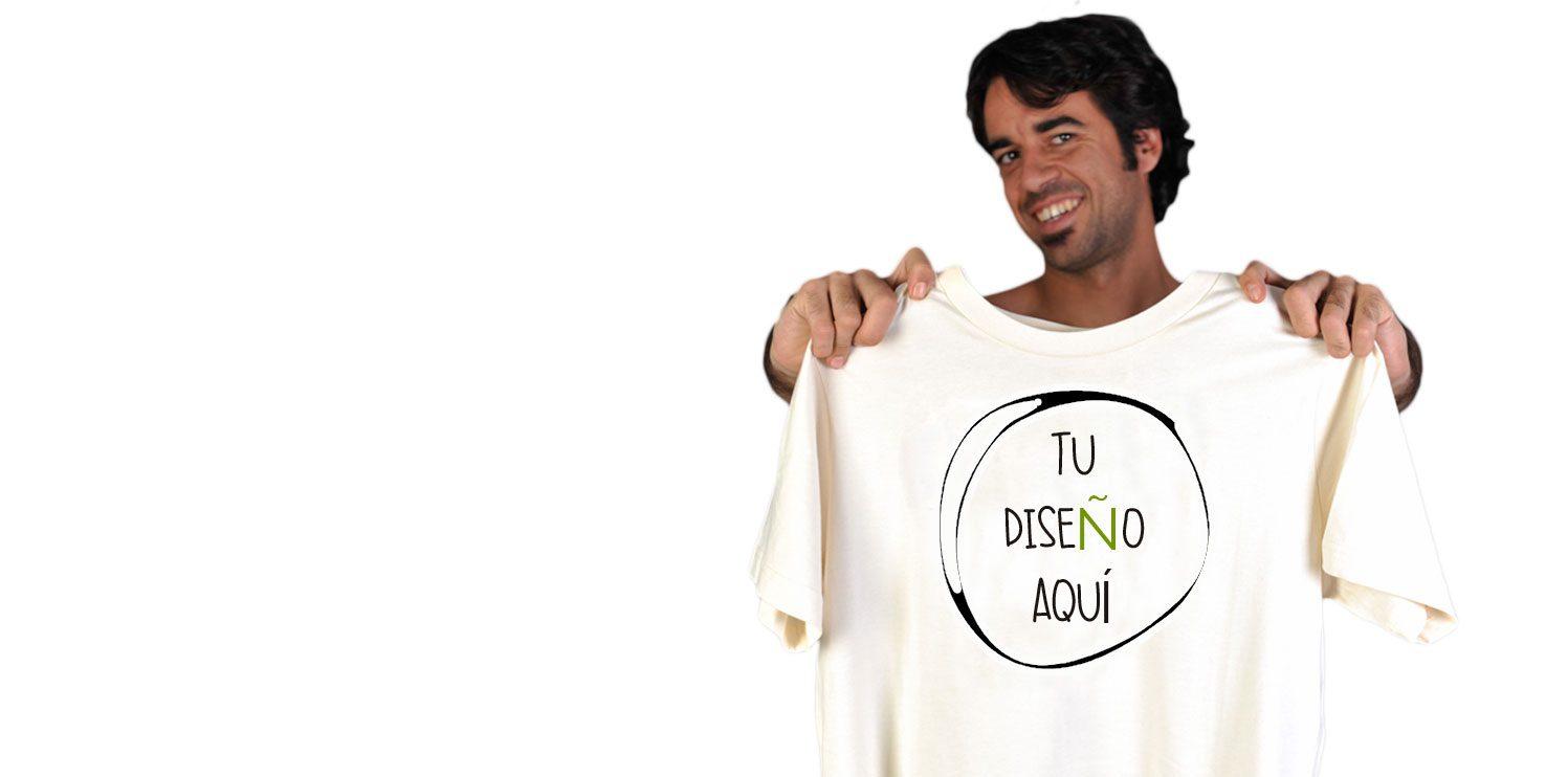 camisetas-personalizadas-algodón-orgánico-2 | camisetasecologicas.es