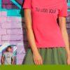 oferta camisetas ecologicas personalizadas